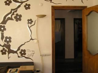 İSTANBUL TASARIM FABRİKASI Pareti & PavimentiDecorazioni per pareti