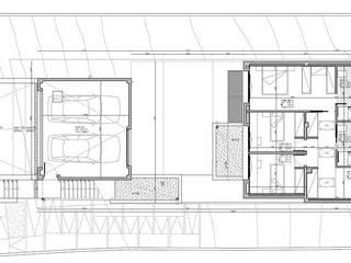 Casa DG de DDV Arquitectura Clásico