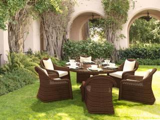Mobiliario Jardines de estilo clásico de Arteleya Clásico