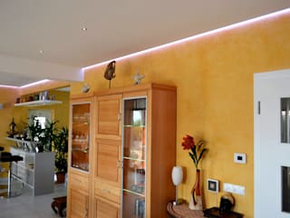 Interior Remodellings / Renovation by RenoBuild Algarve Сучасний