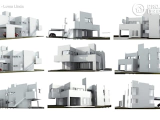 de estilo  de PH Arquitectos