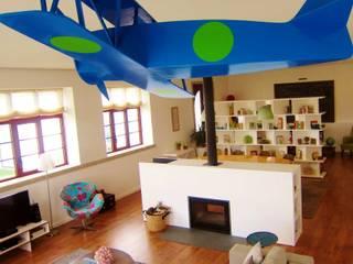 MH PROJECT Minimalist living room