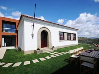 Casas de estilo minimalista por MH PROJECT