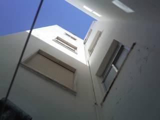 Habitação Multifamiliar - Rossio - Albufeira por 7@ARQ. (arquitectura & construção)