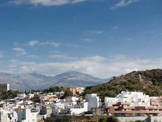 Edificio 31 viviendas - Vélez de Benaudalla: Casas de estilo  de Gesdipro