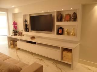 Moderne Wohnzimmer von 2nsarq Modern