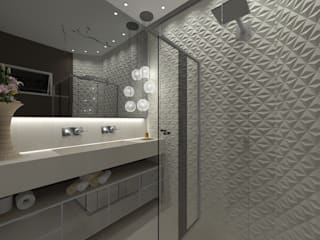 eclectic  by Braun Moveis, Eclectic