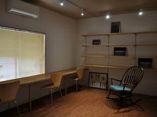 GALLERIA大町 の 一級建築士事務所 渡邊唯建築設計事務所 クラシック