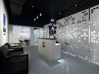 by Nitido Interior design 인더스트리얼