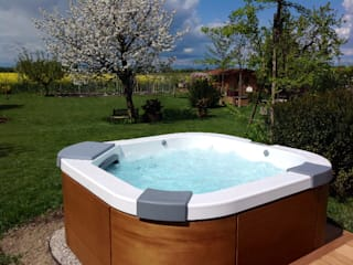 Spa by Acquaform s.r.l.