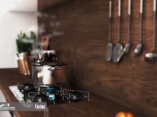 Kitchen by Tomas Andres, Modern