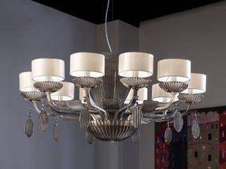 Eine Pendelleuchte, die beeindruckt und verzaubert!:   von lights4life GmbH & Co.KG