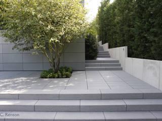 Modern Garden by dirlenbach - garten mit stil Modern