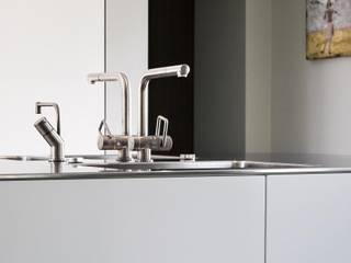 Ecker Keukens en Interieur Minimalist kitchen