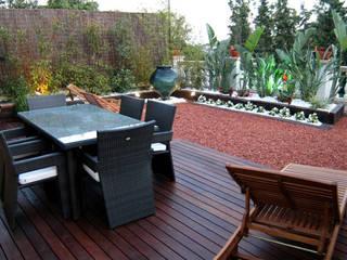 Jardines modernos: Ideas, imágenes y decoración de jardinista Moderno