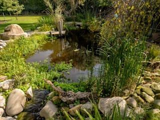 Taman Modern Oleh jardinista Modern