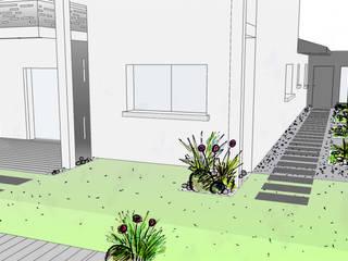 Accès à l'annexe:  de style  par Atelier Aralia