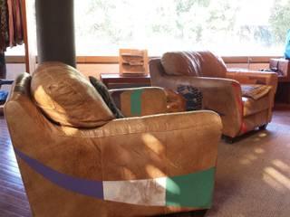 Poltronas Redley por Infinitta - arte | design | arquitetura | interiores | vm Eclético