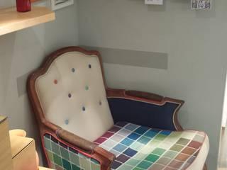 Poltrona por Infinitta - arte | design | arquitetura | interiores | vm Eclético
