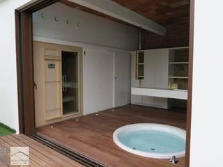 Spa rústicos de TONO BAGNO | Pasión por tu baño Rústico