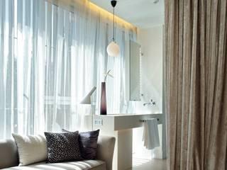 Hotel ABaC Barcelona TONO BAGNO | Pasión por tu baño Baños de estilo rústico