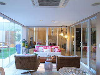 eclectic  by AD ARQUITETURA E DESIGN, Eclectic