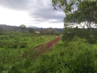 "Barrio Privado ""La Ernestina"" - San Pedro de Colalao Casas rurales de Comma - Oficina de arquitectura Rural"