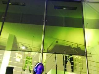 LABELLA MAFIA ION arquitectura SAS Centros comerciales
