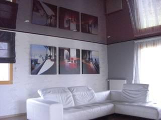SALONS - SEJOURS Salon moderne par JULLIEN CONFORT & HARMONY Moderne