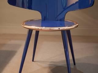 ANGELS AND DAEMONS Chairs by Ekaterina Elizarova:  в современный. Автор – Elizarova Design Company, Модерн