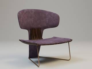 modern  by Elizarova Design Company, Modern