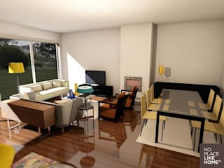 Interior House Design Porto No Place Like Home ®