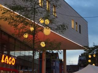 Barlooon im Lago-Center in Konstanz Klassische Einkaufscenter von Barlooon Germany GmbH Klassisch