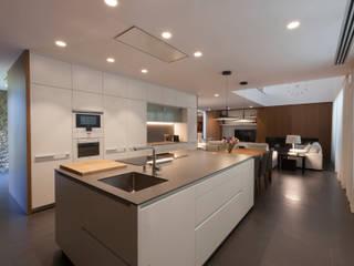 Teresa Casas Disseny d'Interiors Cocinas modernas