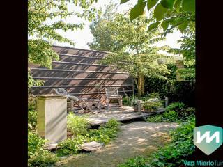 Van Mierlo Tuinen | Exclusieve Tuinontwerpen Jardins escandinavos