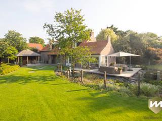 country Garden by Van Mierlo Tuinen | Exclusieve Tuinontwerpen