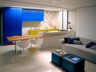 Cozinha_588 Salas de jantar modernas por duse arquitetura.engenharia Moderno