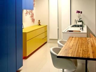 Cozinha_588 Cozinhas modernas por duse arquitetura.engenharia Moderno
