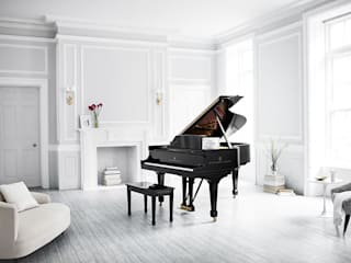 by Steinway & Sons