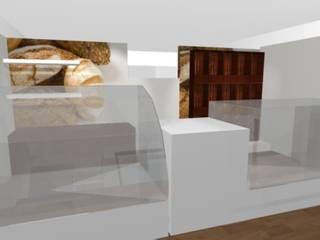 ARQUITECTURA I +: PROJECTES:  de estilo  de Arquitectura Úrsula Cucala