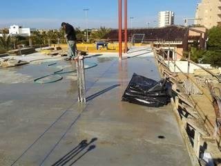 VIVIENDA GAWY - Work in progress de FGGD Arquitectura