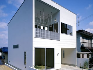 Modern Houses by Love the Life Modern