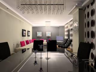 Romero navarro decoraci n online decoradores y - Decoradores de interiores madrid ...
