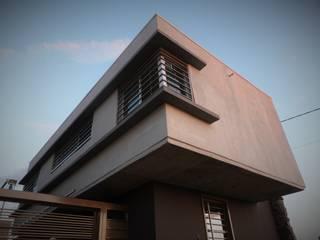 Casa HG Casas modernas: Ideas, imágenes y decoración de Brarda Roda Arquitectos Moderno
