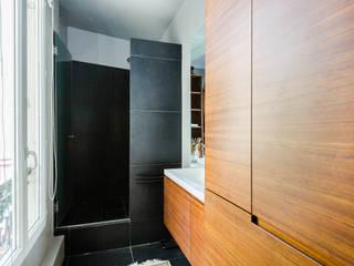 Architecture d'intérieur:  de style  par OPUS Agency