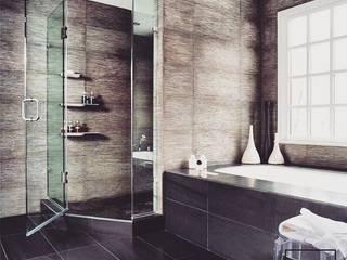 RAGHAN YAPI PROJE MİMARLIK – Çalışmalar:  tarz Banyo