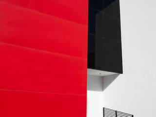 Clínicas y consultorios médicos de estilo minimalista de Sebastian Alcover - Fotografía Minimalista