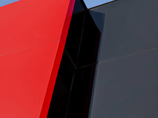 Minimalist Klinikler Sebastian Alcover - Fotografía Minimalist