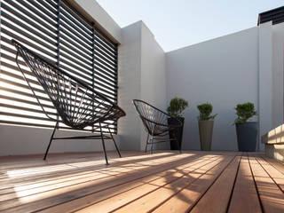 Teras oleh Sebastian Alcover - Fotografía, Modern