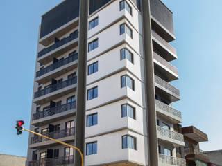 Casas modernas de Sebastian Alcover - Fotografía Moderno